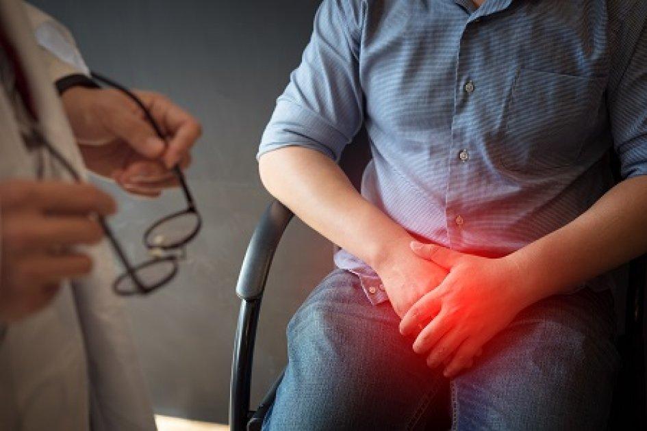 Prostatitis A betegség kezdete