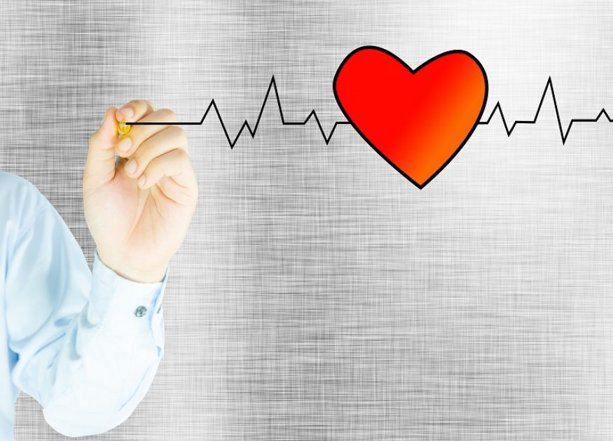 magas pulzus alacsony vérnyomás magas vérnyomás)