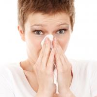 Náthás tünetei vannak, de nem megfázás és nem is allergia?