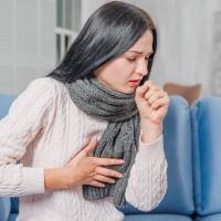 Hogyan hat a hideg az asztmás tünetekre?