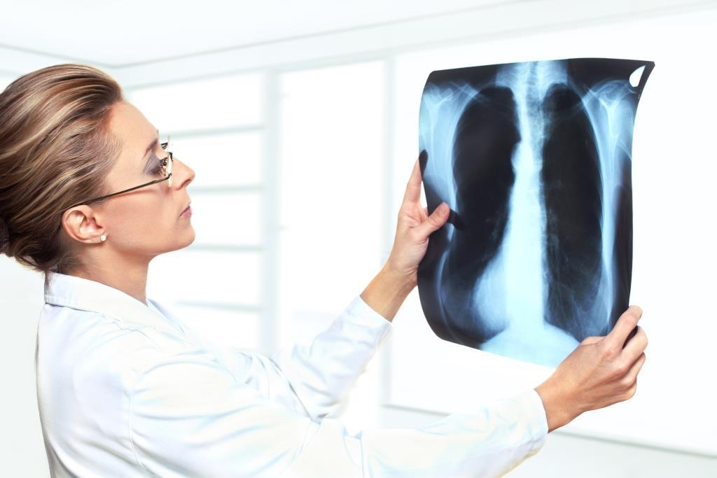 COPD: ez zajlik a tüdőben