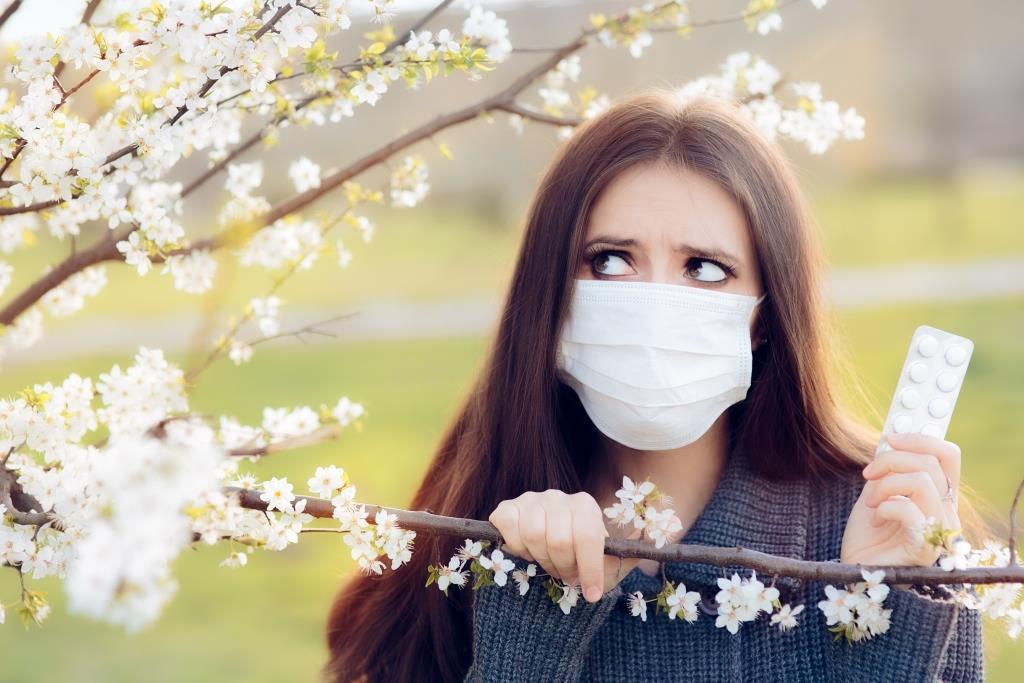 Tudnivalók az allergia kezeléséről, a koronavírus-járvány időszakában