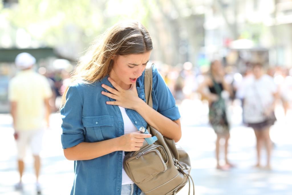 Poszt-covid: tüdőkárosodás is állhat a fáradékonyság hátterében