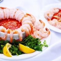 Allergiás a poratkára? Ne válasszon rákféléket az étlapról!