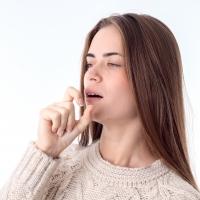 Krónikus gyulladás is állhat a tartós köhögés mögött
