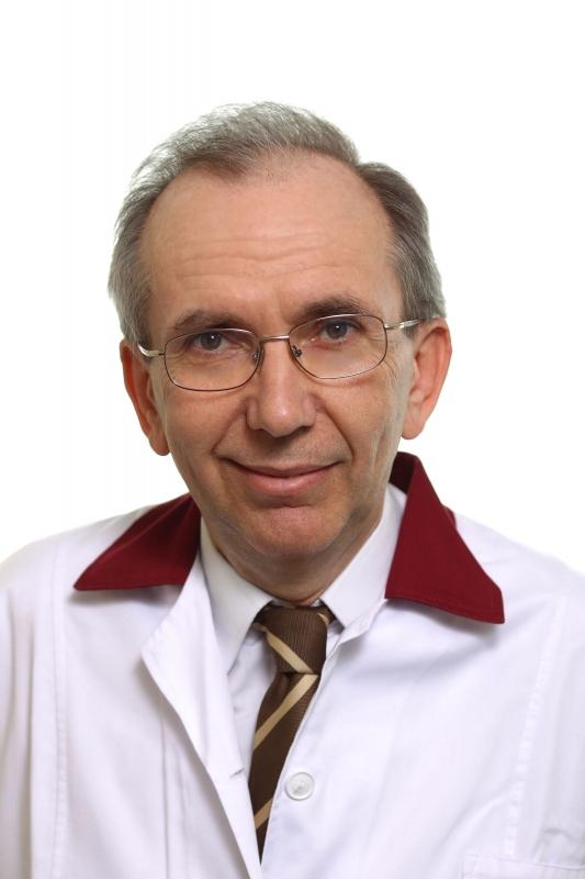 Dr. Békési Gábor PhD