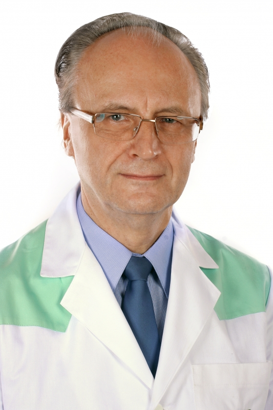 Prof. dr. Balázs Csaba