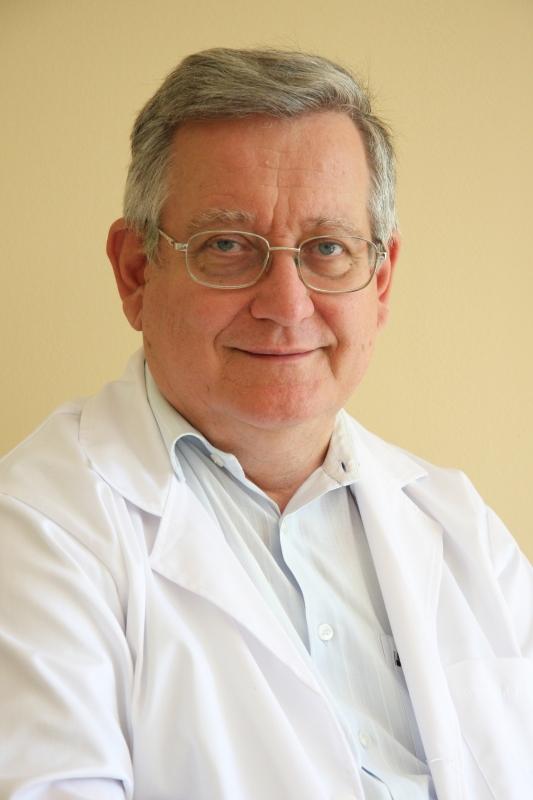 prof. dr. Blaskó György