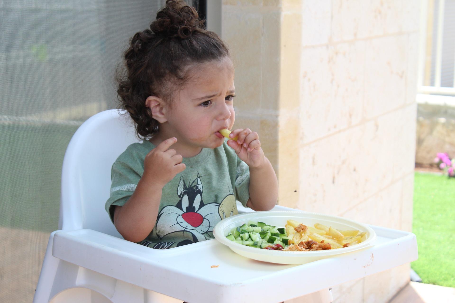Meglepő tünetek is jelezhetnek ételallergiát gyermekeknél
