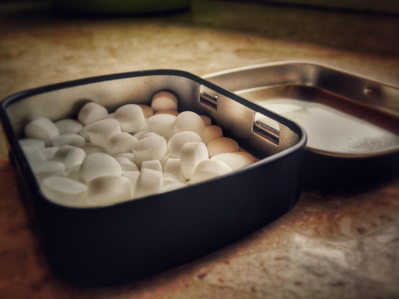 PCOS-re fogamzásgátló? Sokat segíthet a tüneteken, de az nem elég!