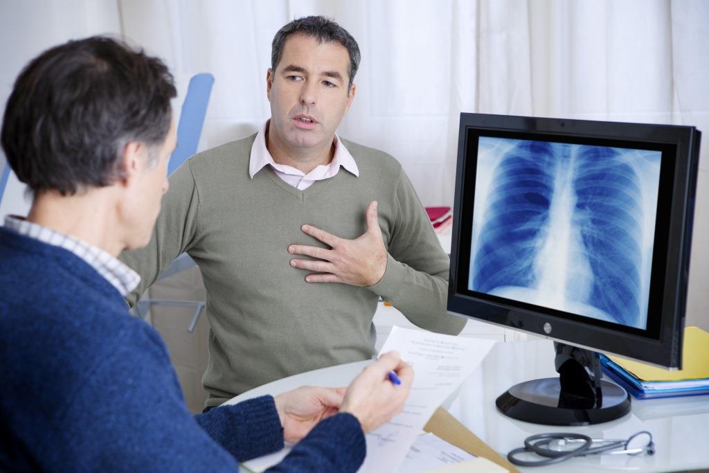 COPD: az idült hörghuruttól a tüdőtágulásig