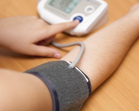 Ezek a magas vérnyomás leggyakoribb szövődményei
