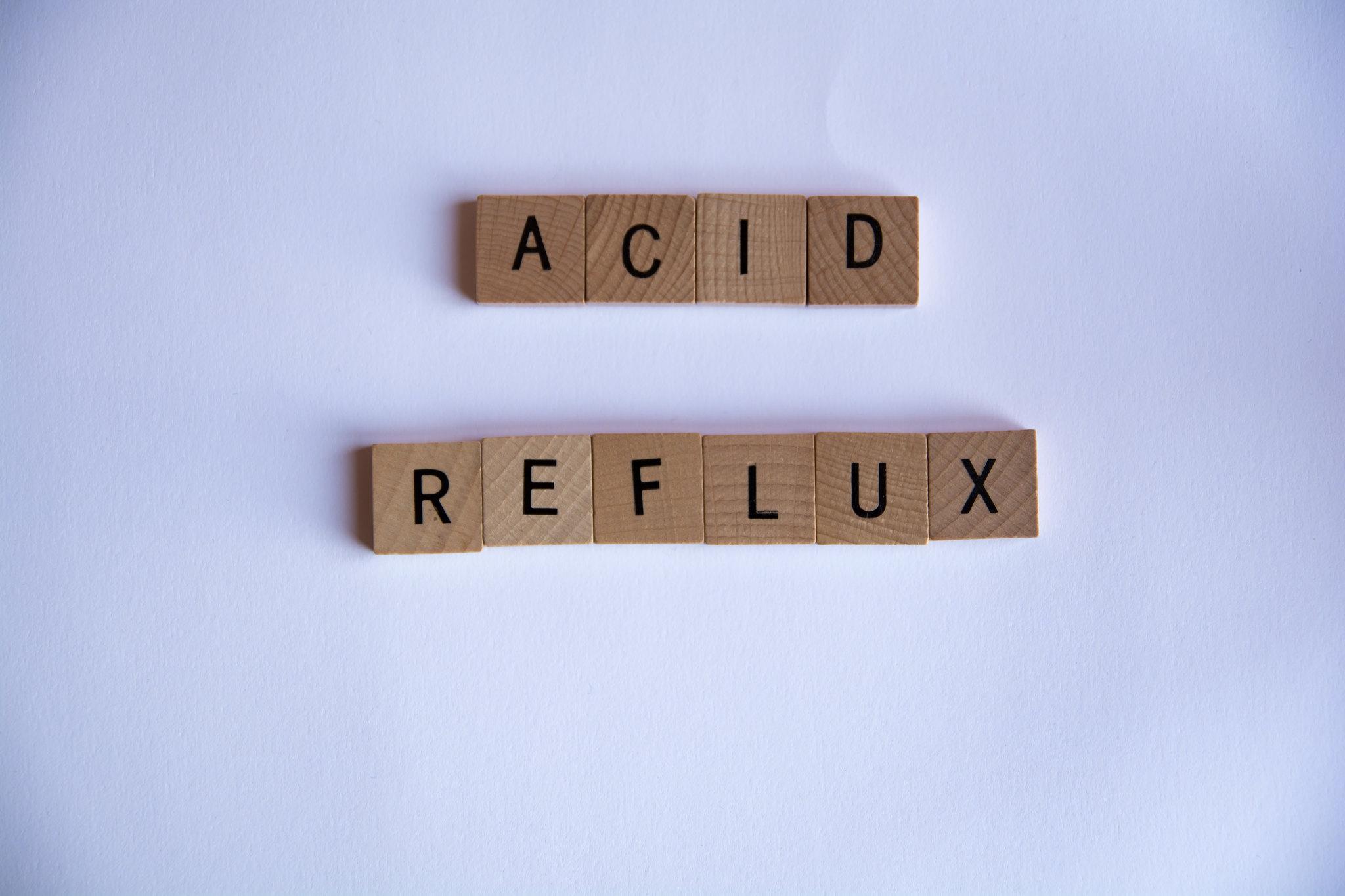 A magas inzulinszint refluxot is okozhat