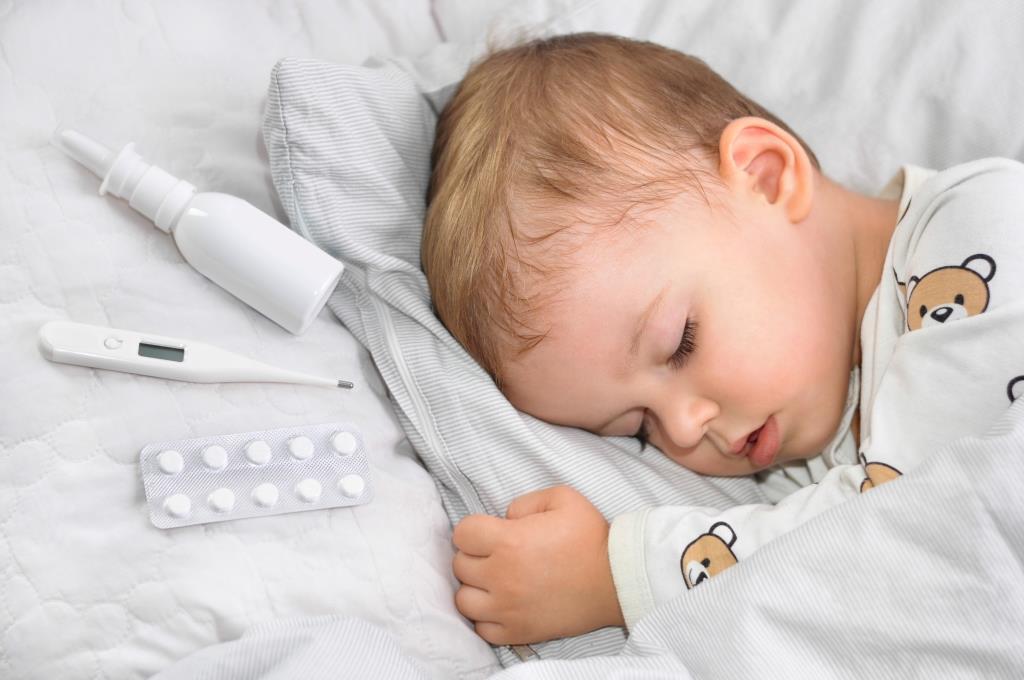 RSV: a vírus, amit a kisgyerekes szülőknek fontos ismerni
