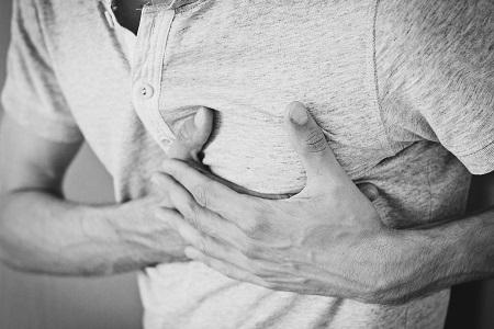 Túl gyorsan kimerül? Kardiomiopátia is okozhatja
