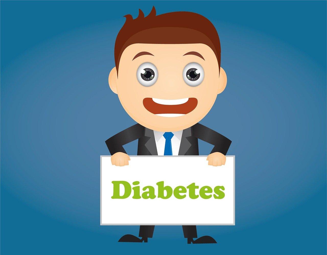"""""""A cukorbetegek leginkább a rendszerességet fogadják el nehezen"""""""
