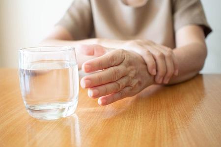 A Parkinson-kór 13 korai jele