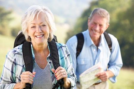 A mozgás a 60 év feletti nőket is védi a szívbetegségektől