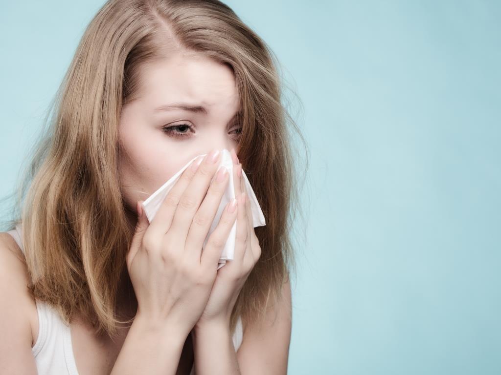 5 kérdés az allergia kezeléséről, koronavírus-járvány idején