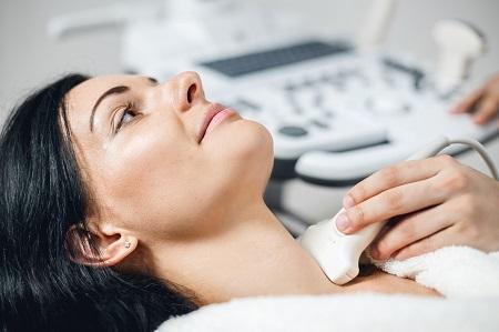 Miért olyan fontos a pajzsmirigy ultrahang?
