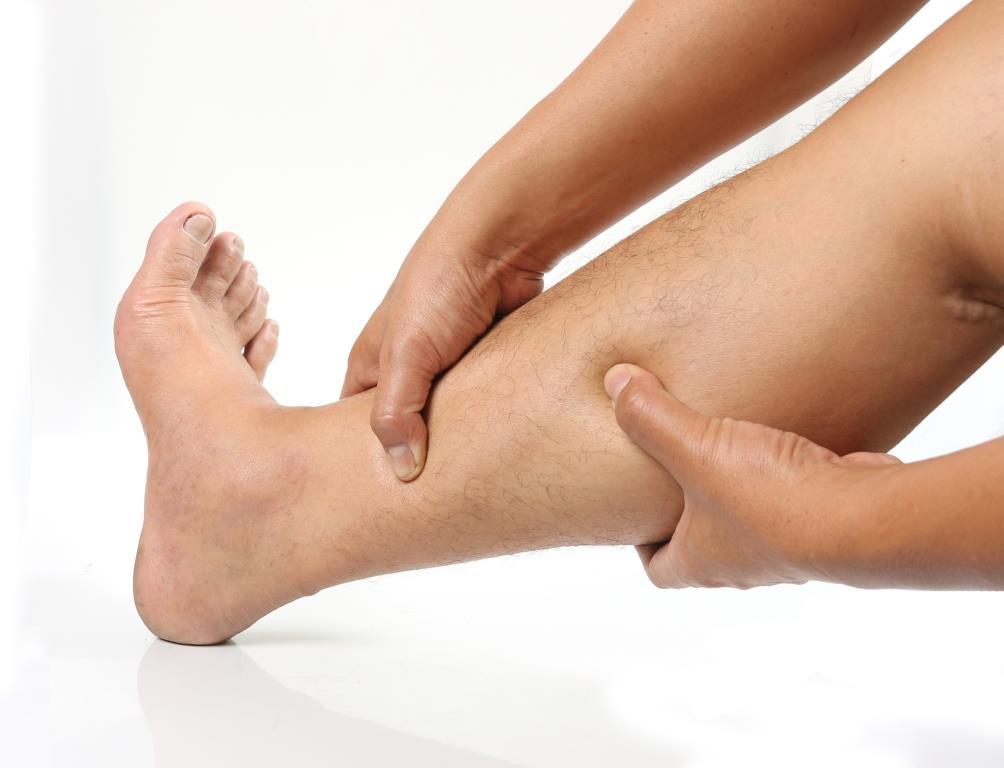vörös láb jelent meg a lábfotó-kezelésen)
