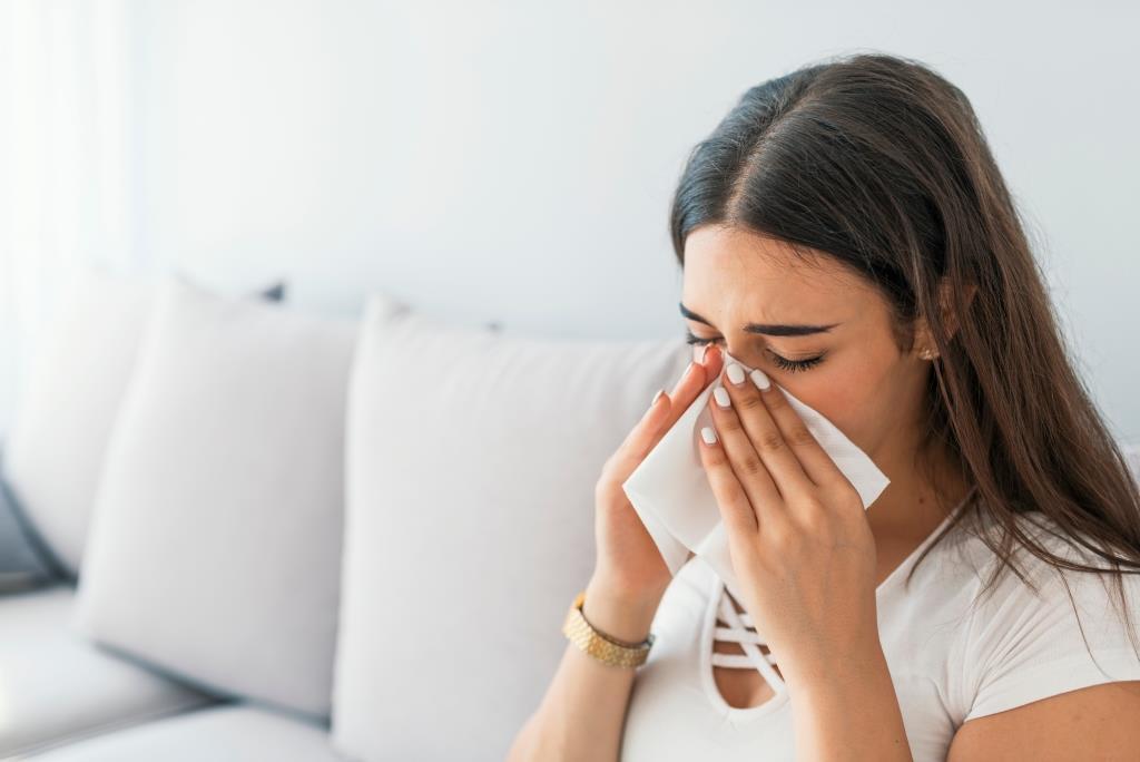 Légúti fertőzés vagy allergia?