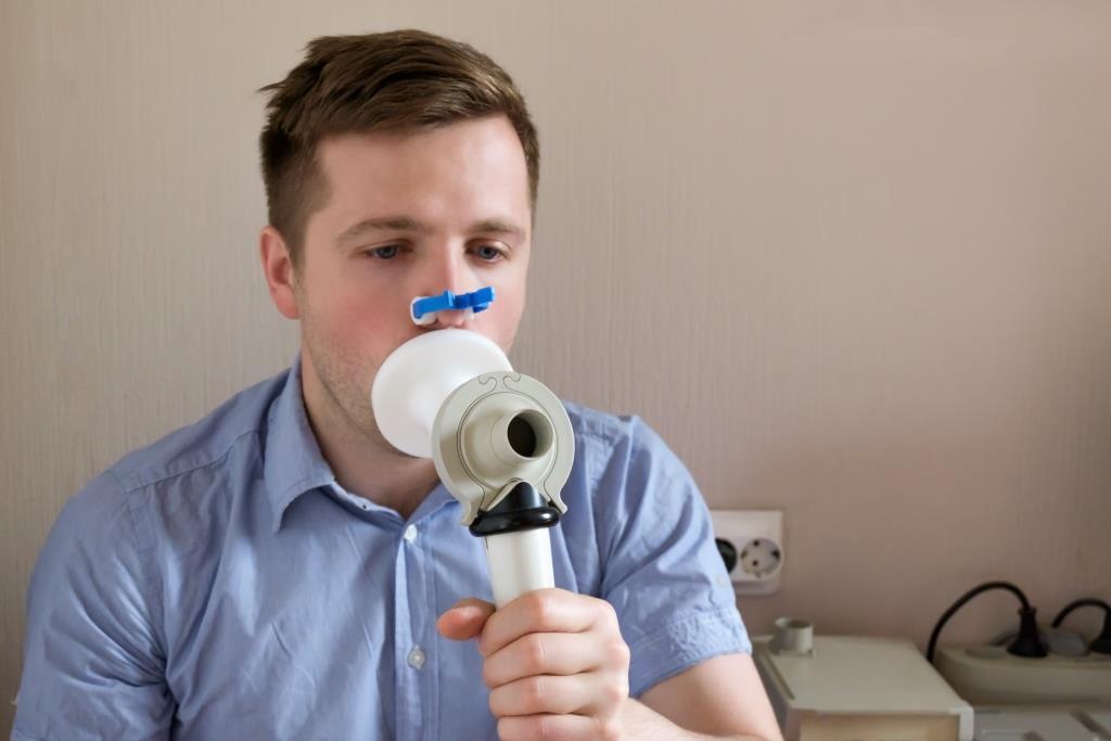 Asztmára gyanakszik? Így vizsgáltathatja ki!