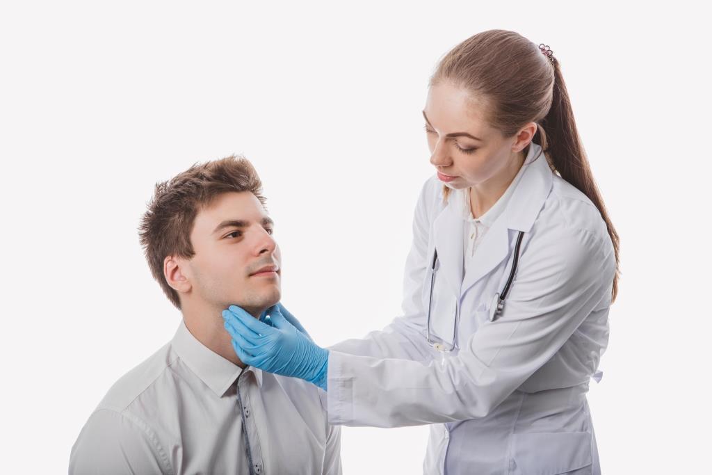 Új lehetőség a pajzsmirigy göb fájdalommentes kivizsgálásához