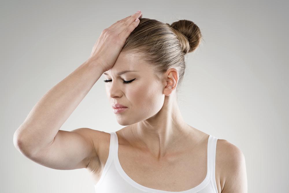 IR diétát követek, ám szédülök és remegek. Miért van ez?