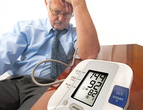 Állítsa be a vérnyomását – akár gyógyszer nélkül!