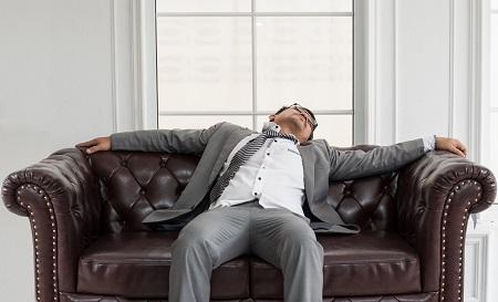 A munkában és az edzésben is csökken a teljesítménye?