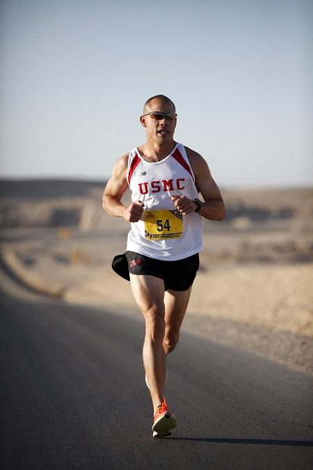 Jó hír sportolóknak: az oxigénfelvevő képesség is fejleszthető!