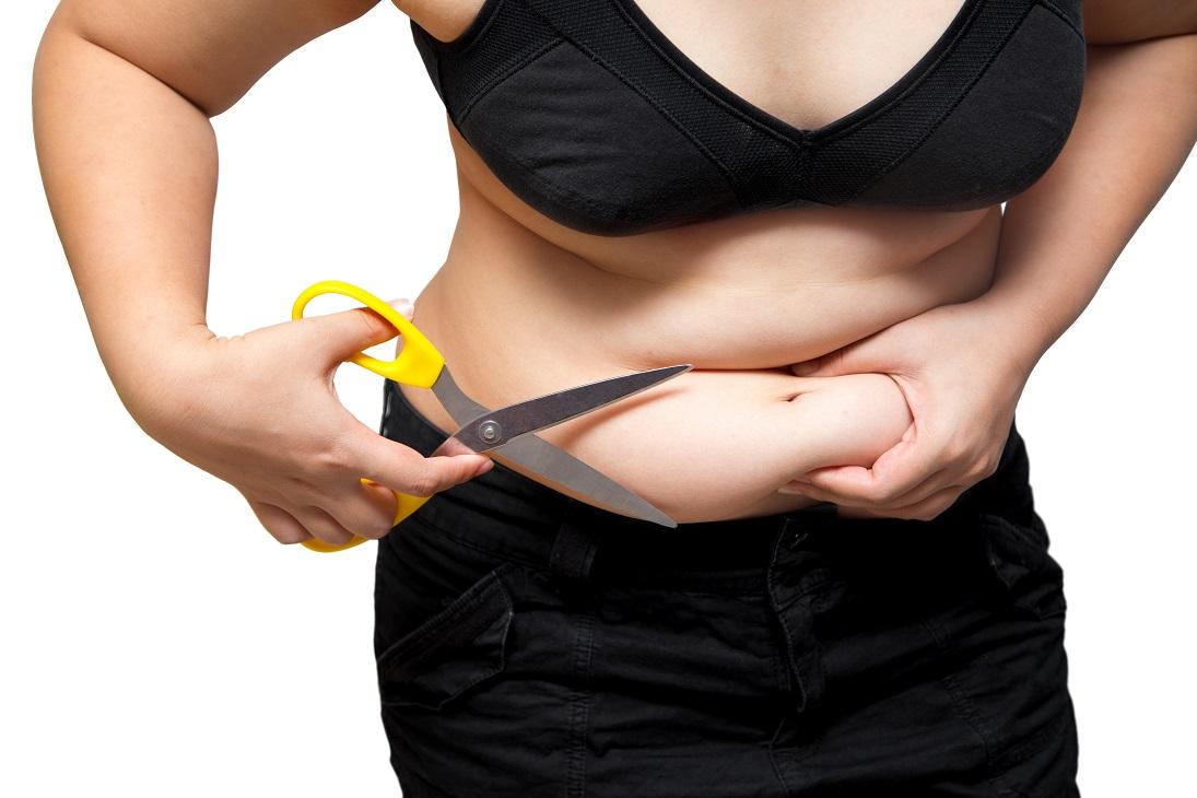 4 mód, ahogy a PCOS befolyásolja a testsúlyt