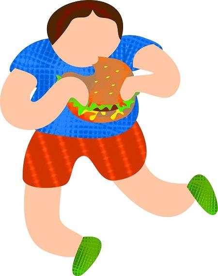 Gyermekkori elhízás - felnőttkori betegség?