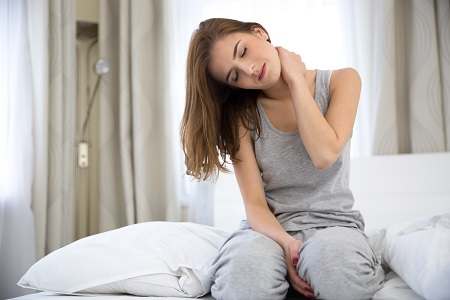 Rejtélyes izomfájdalom? Fibromyalgia is lehet