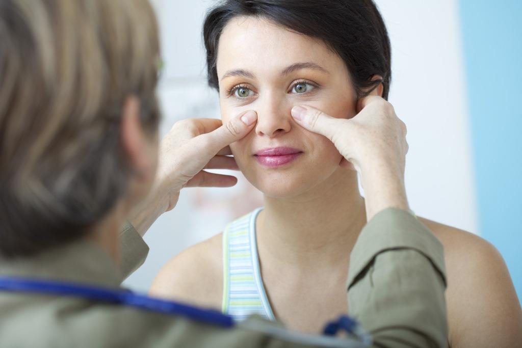 Szövődményekkel járhat a krónikus arcüreggyulladás