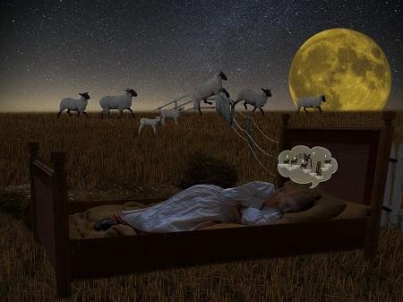 Horkol, légzéskimaradása van? Segíthet az otthoni alvásvizsgálat!