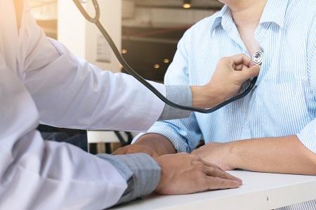 5 tanács, hogy elkerülj egy újabb szívinfarktust
