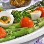 Így befolyásolja az étkezés a pajzsmirigy működését