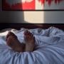 Hangyák mászkálnak a lábán? Van megoldás a nyugtalan láb szindrómára