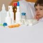 Légúti betegségek is jelezhetik az ételallergiát gyermekkorban