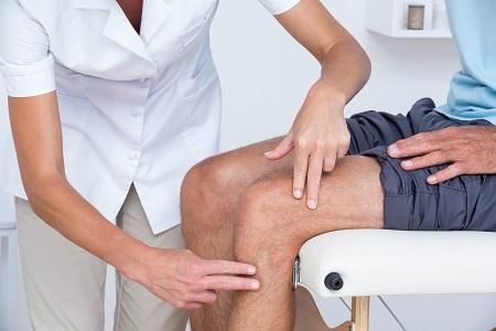 Az ízületi gyulladás hatékony kezelése reumatológus feladata.